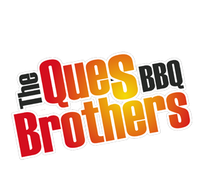 The Ques Brothers BBQ, LLC logo